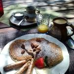 Country Sunshine Bed and Breakfast Foto