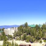 Summer time at The Ridge Tahoe