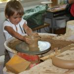 Pottery Creations - Askott Pottery