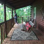 Crystal Cove Bed and Breakfast resmi