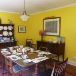 Φωτογραφία: Bed and Breakfast at MellonPatch