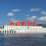 Photo of Botel