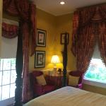Judge Porter House Bed and Breakfast Foto