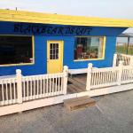 Blackbeard's Waterfront Bar & Restaurant