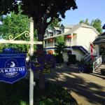 Foto de Lakeside Country Inn