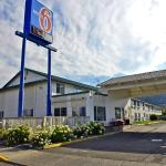 The Dalles Motel 6