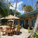 Hibicus and Bird of Paradise Bungalows