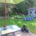Cowichan Sunset Bed and Breakfast Foto