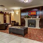 BEST WESTERN PLUS Suites Downtown