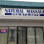 Oriental Natural Massage