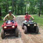 KJC ATV Rentals and Trails of South Haven Foto