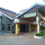 Photo of Mount Livingstone Hotel