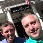 The Queen's Gate Hotel Foto