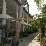 Photo de Ocean Vida Beach & Dive Resort