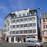 Photo of Hotel Cote Basque