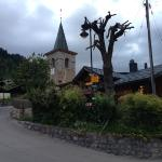 Photo of Alpine Classic Hotel Leysin