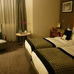 DoubleTree by Hilton Luxembourg Foto