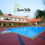 Foto di Green Fields Kumarakom