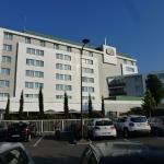 Foto de Courtyard by Marriott Toulouse Airport