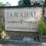 Photo de Jamahal Private Resort & SPA