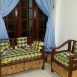Fort Inn Guest House Foto