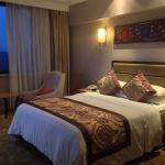 Upgraded room with new refurbishment. Am a satisfied customer ��