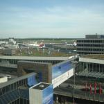Foto di Sheraton Frankfurt Airport Hotel & Conference Center