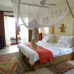 Foto van Swahili Beach Resort