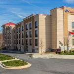 Comfor Suites Lake Norman - Huntersville