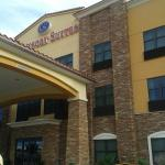 Comfort Suites Roswell Foto