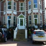 Rowcroft Lodge is a great dog friendly hotel in an excellent position to stay in Paignton
