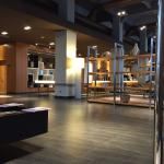 AC Hotel Torino by Marriott resmi