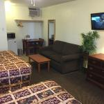 Budget Inn & Suites Colby Foto