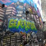 Photo de Generator Hostel Dublin