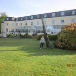 Photo de Bloomfield House Hotel, Leisure Club and Spa