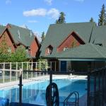 Mystic Springs Chalets & Hot Pools Foto