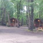 Savannah South KOA Foto
