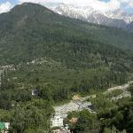 Manuallaya -The Resort Spa in the Himalayas resmi