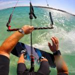 Kitesurfen Movie Gate Hurghada