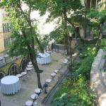 Photo de Boutique Hotel Vozdvyzhensky