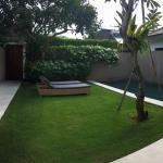 Absolutely loved the private pool villa here. Remember to bring along some mosquito coils for th