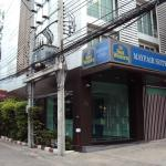 Foto de BEST WESTERN Mayfair Suites