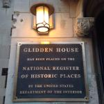 Glidden House Inn Foto