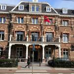 Photo of Hampshire Hotel - The Manor Amsterdam