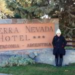 Photo of Hotel Sierra Nevada