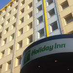 Photo de Holiday Inn Berlin Mitte