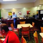 Fairfield Inn Kansas City Independence Foto