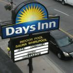 Foto de Days Inn Near The Falls
