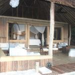 Photo de andBeyond Mnemba Island Lodge