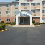Fairfield Inn Zanesville Foto